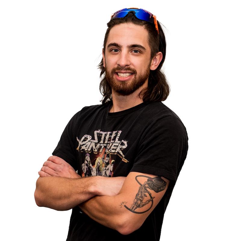 Brendan Oslic