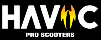 Havoc Pro Scooters