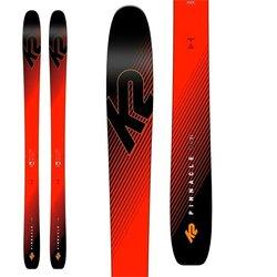 K2 Pinnacle 105 Ti Skis