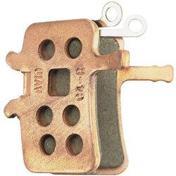 Avid DISC BRAKE PADS (JUICY/BB7) METALLIC