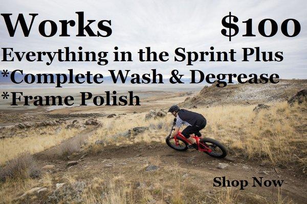 Bikeway Bicycles Works