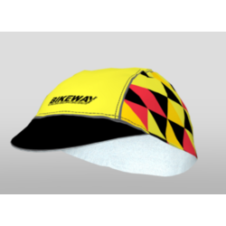 Bikeway Bicycles Team Clothing 2018 Cycling Cap