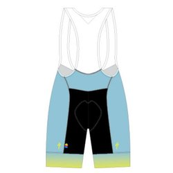 Bikeway Bicycles Custom RBX Mens Bib Short