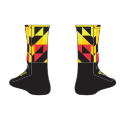 Bikeway Bicycles Team Clothing 2018 Socks