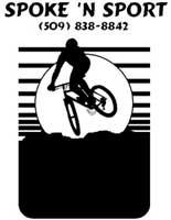 Spoke 'N Sport Logo