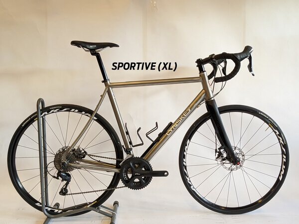 Lynskey Performance Sportive XL