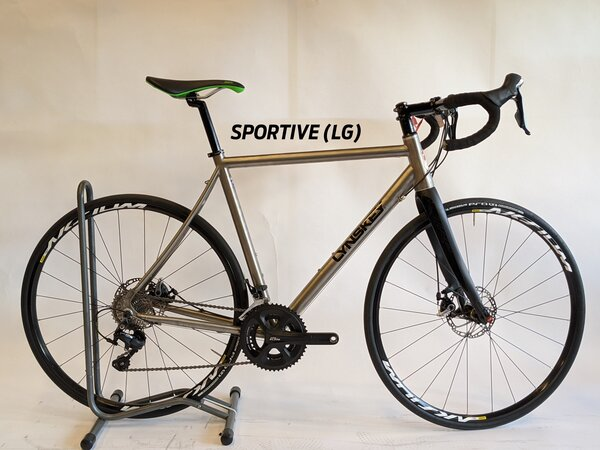 Lynskey Performance Sportive LG