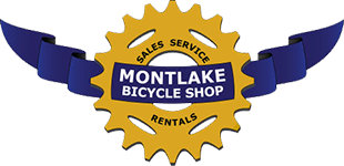 Montlake Bicycle Shop Logo