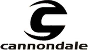 Cannondale logo.