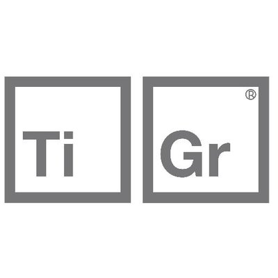 TiGr Lock Logo