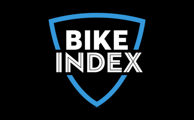 Bike Index logo