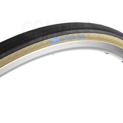 Compass Tire Cayuse Pass 700x26 Black/Tan Standard