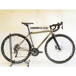 Lynskey Performance Cooper CX XS