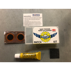 Pro Patch MBS Patch Kit