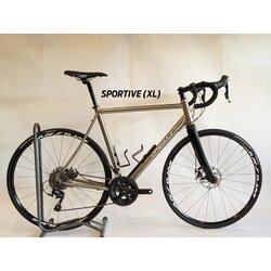 Lynskey Performance Sportive XL