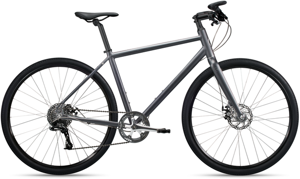 Roll Bicycle Company A:1 Adventure Bike