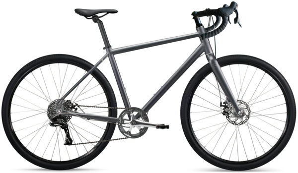 Roll Bicycle Company A:1R Adventure Road