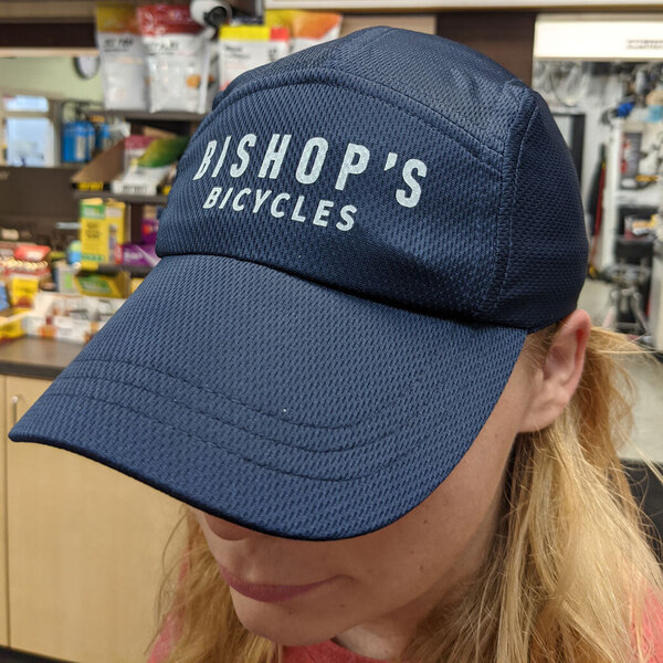 Bishop's Bicycles Bishop's Bicycles Race Cap