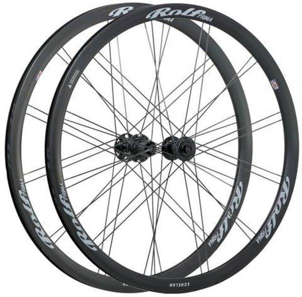 Rolf Prima Rolf Echelon Wheel Set - Rim Brake Sram/Shimano