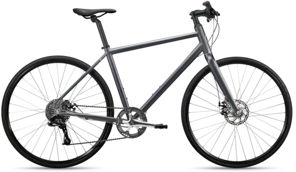 Roll Bicycle Company S:1 Sport Bike