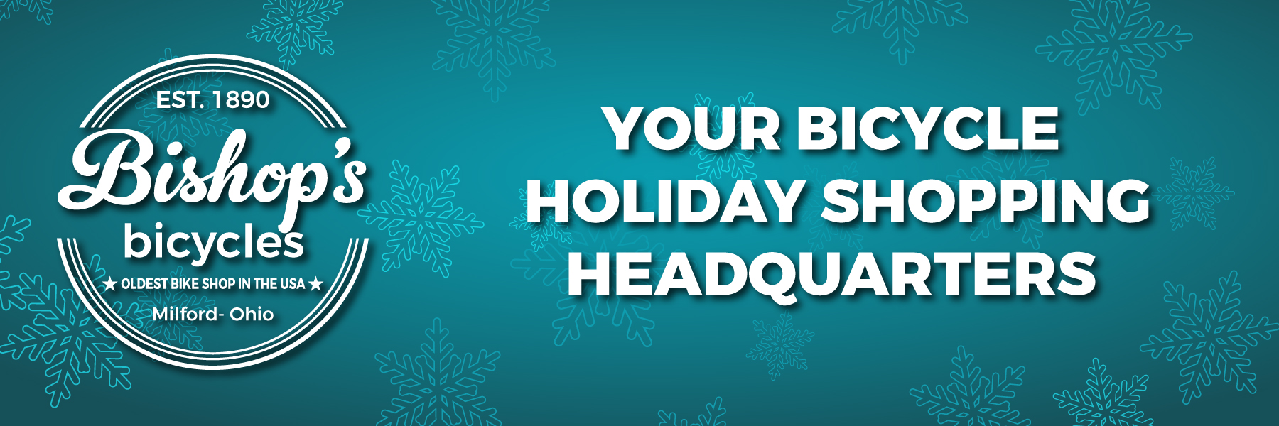 Your Bicycle Holiday Headquarters