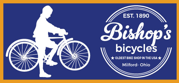 Bishop's Bicycles Logo