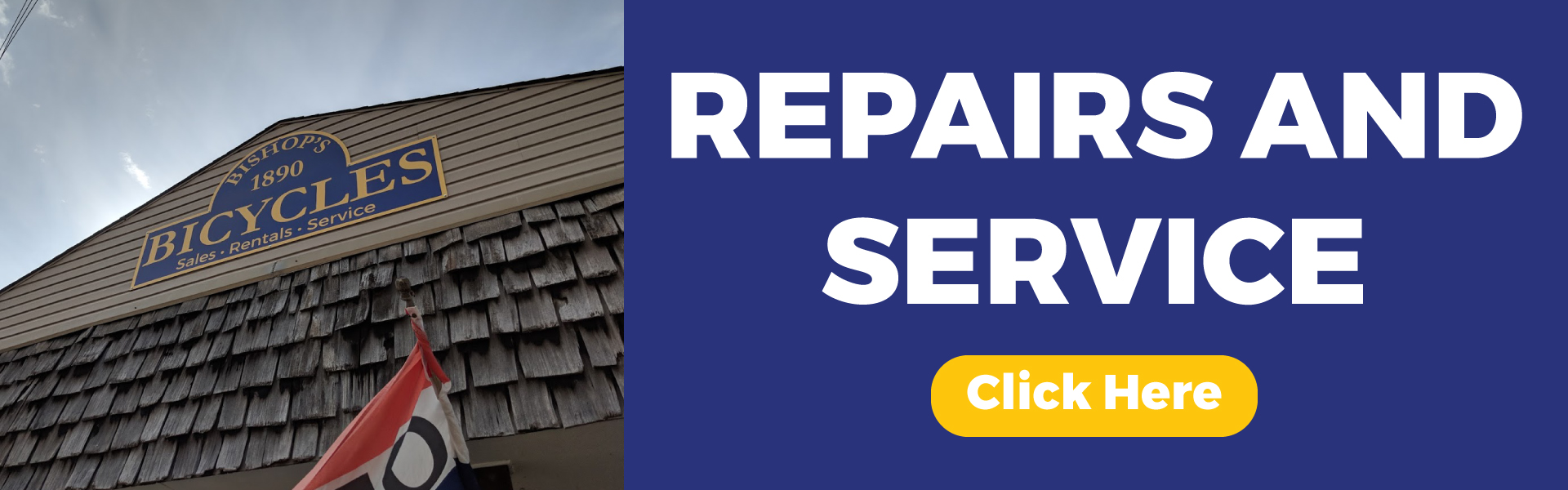 Repairs and Service