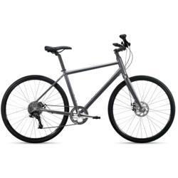 Roll Bicycle Company C:1 City Bike