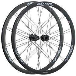 Rolf Prima Rolf Echelon Wheel Set - Rim Brake Sram/Shimano