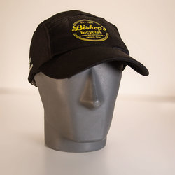 Bishop's Bicycles Race Hat