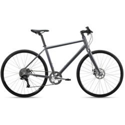Roll Bicycle Company S:1 Sport Bike