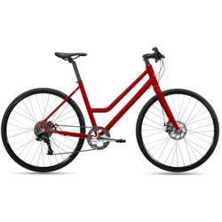 Roll Bicycle Company S:1 Sport Bike Step Thru