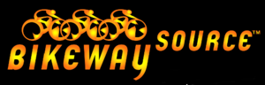 Bikeway Source Logo