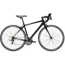 Cannondale Synapse Alloy 7 Sora - Womens 44cm Black