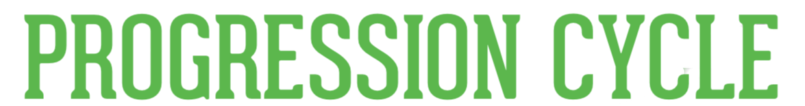 Progression Cycle Logo