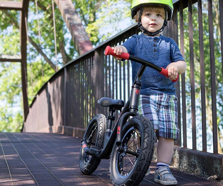 Kids' Bike Trade-Up