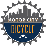 Motor City Bicycle Logo