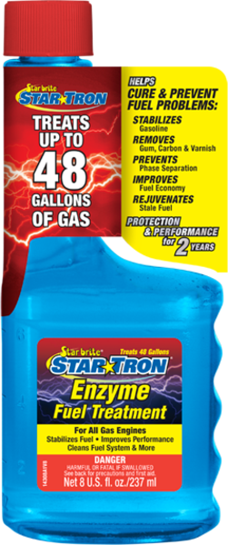 Starbrite Star Tron Enzyme Fuel Treatment