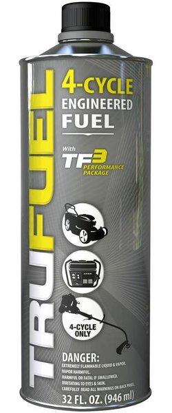TruFuel 4-Cycle Engineered Fuel