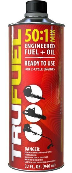 TruFuel 50:1 Mix Engineered Fuel + Oil