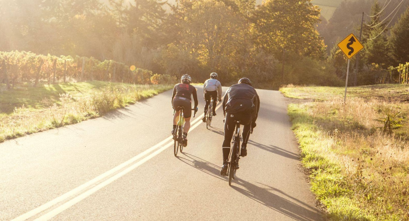 Group Road Ride