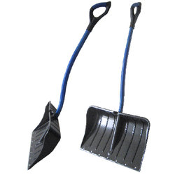 Dart Seasonal Products Ergonomic Shovel