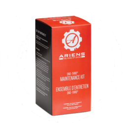 Ariens Sno-Thro Maintenance Kit (for Ariens Deluxe, Platinum and Professional)