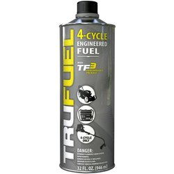 TruFuel 4-Cycle Engineered Fuel