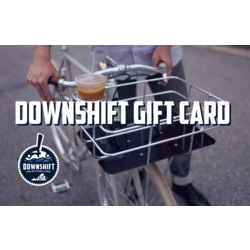 Downshift Gift Card