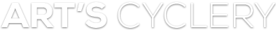 Art's Cyclery Logo