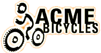 Acme Bicycles Home Page