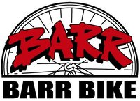 Barr Bike & Fitness Logo