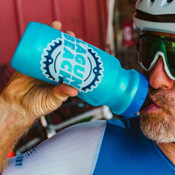 Laguna Beach Cyclery Water Bottle