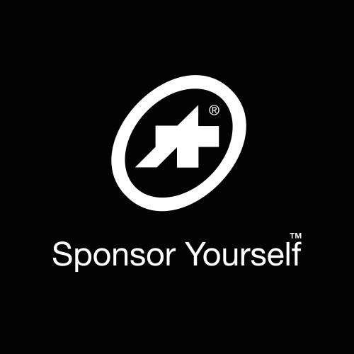 Sponsor Yourself logo
